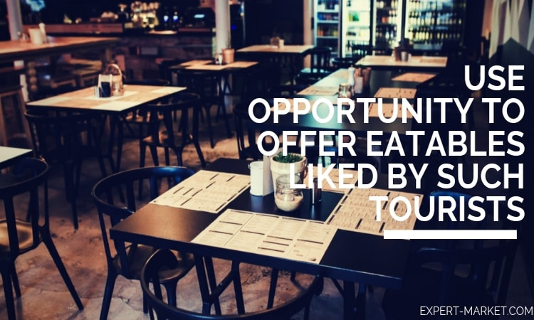 best and profitable business opportunity is restaurants and cafe as per United States of America recent research data