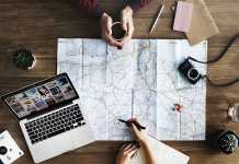 here are 10 best business opportunities in travel and tourism industry in the USA