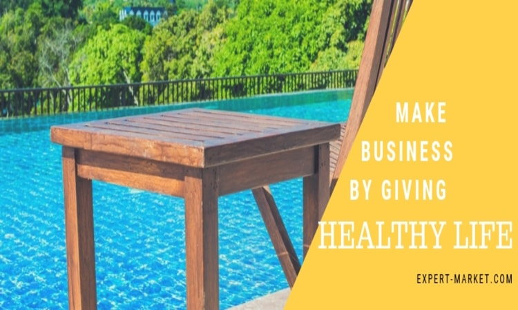 Pool and Spa is another growing business opportunity in Australia.