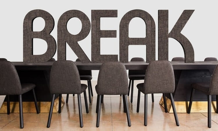 perfect ideas for office break room