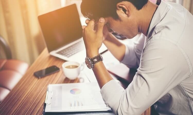 finance debt problem