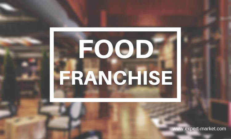 best food franchise option available in the USA and UK
