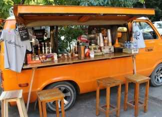 food truck business in Singapore is very profitable and it can be started very easily