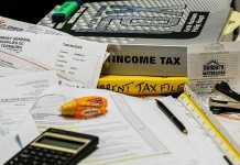 income tax regulations UK
