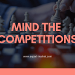 MIND THE COMPETITIONS (1)