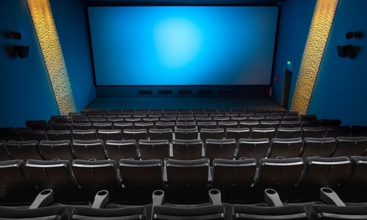 movie theatre business plan