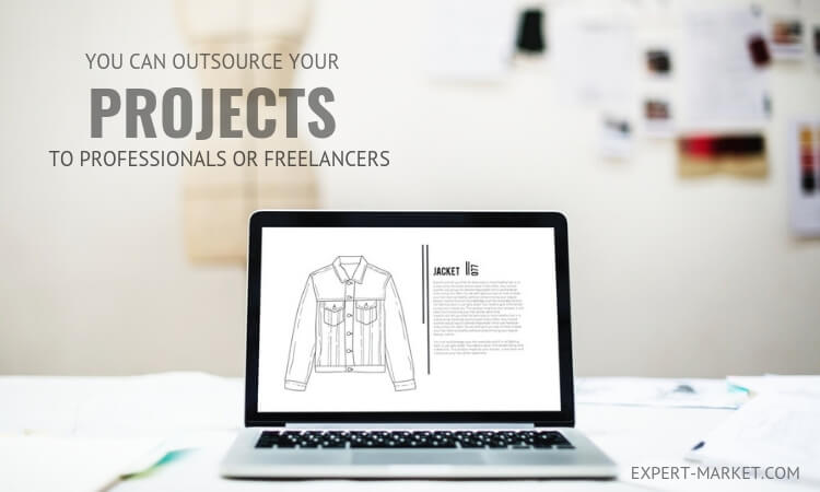 outsourcing your work