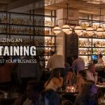 marketing strategies for food business