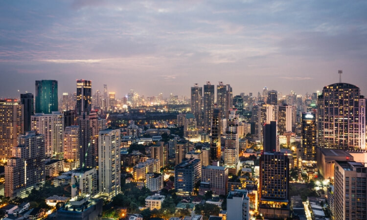 Property Investment in India: Top 5 Smart Cities