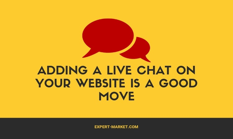 live chat 1