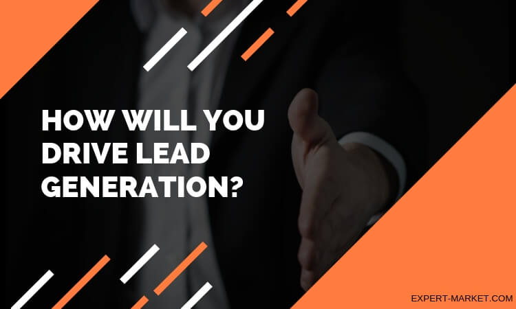 Leads Without a Marketing Team