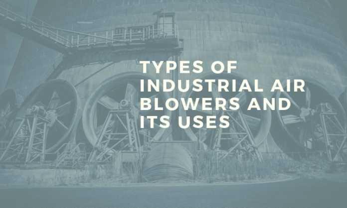 INDUSTRIAL AIR BLOWERS -min