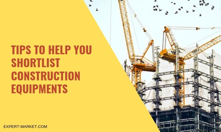 Do You Have the Right Equipment for Your Construction Business?
