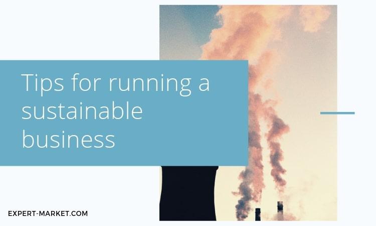Eco-Minded Entrepreneur