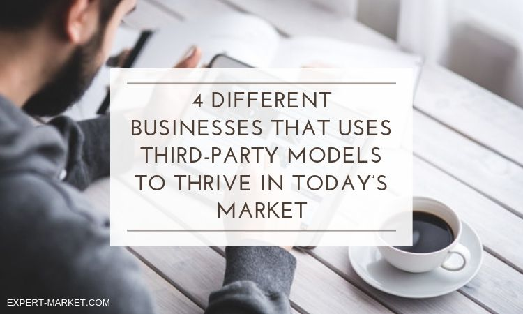 Third-Party Business