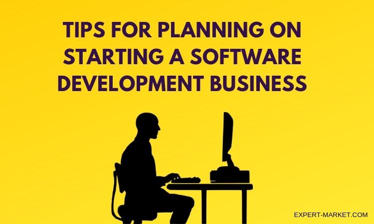 Software Development Business