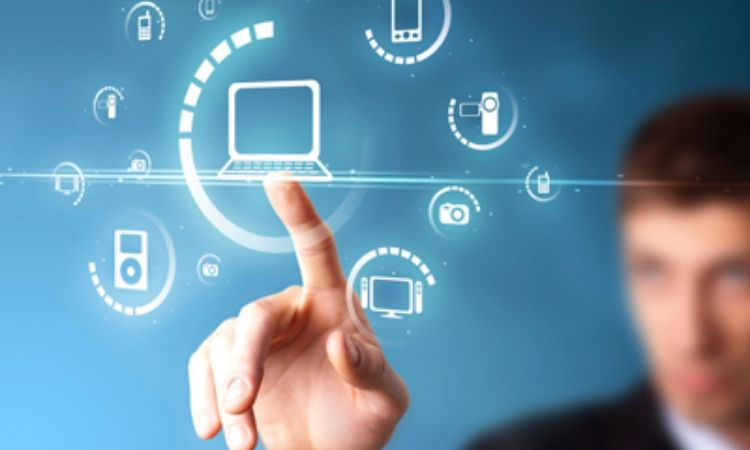 Business IT Infrastructure