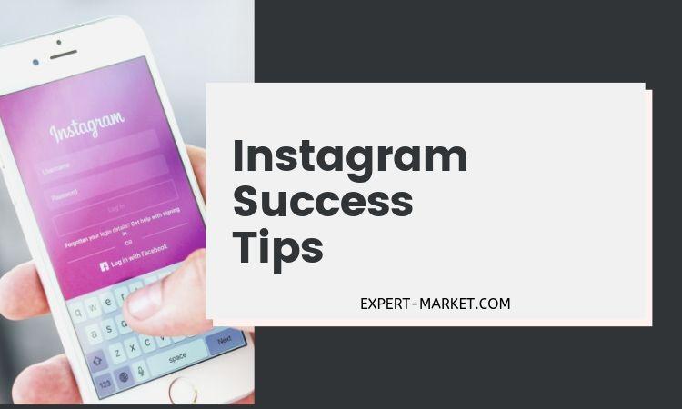 advantage of instagram