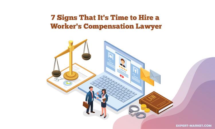 Compensation Lawyer