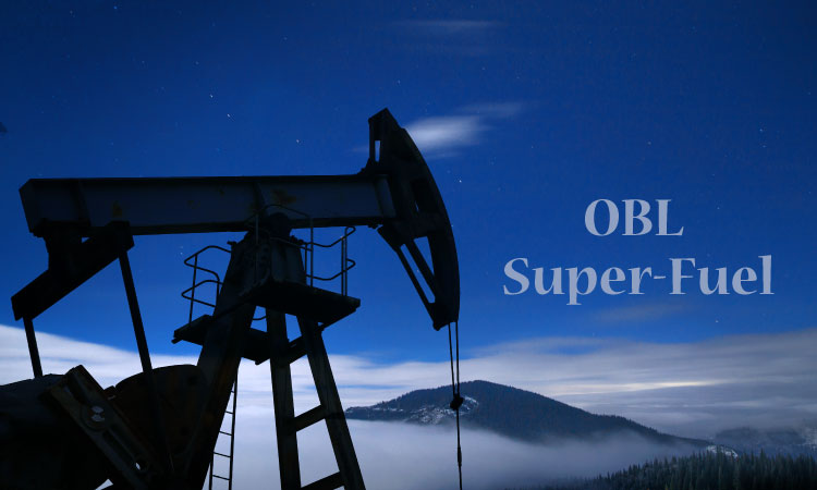 OBL super-fuel