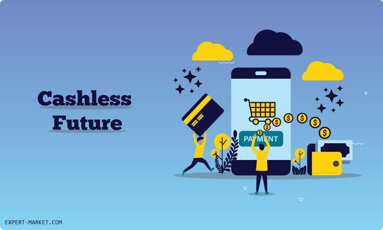 cashless future
