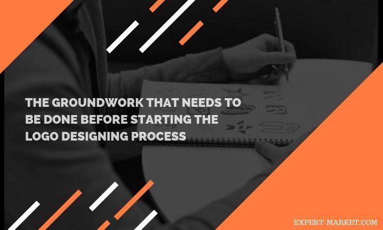 Starting-the Logo Designing Process