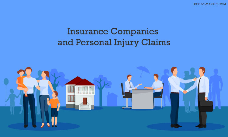 Insurance Companies and Personal Injury