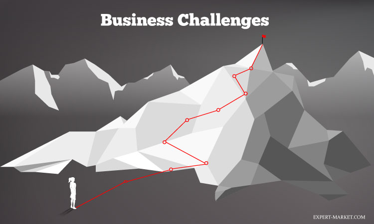 Challenges Business