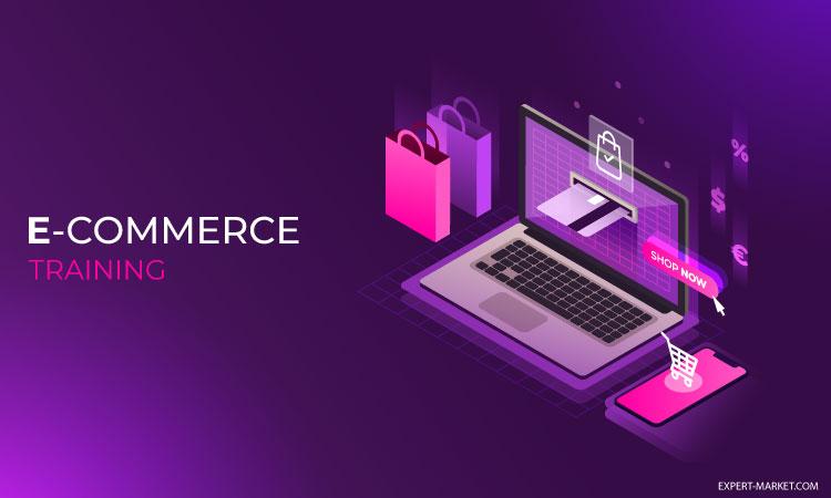 Getting E-Commerce Training