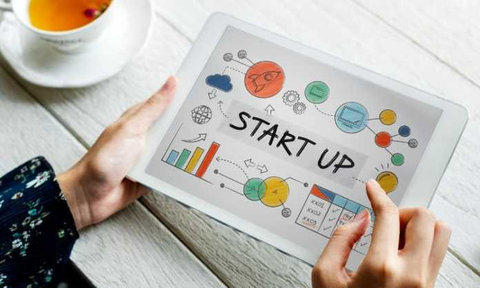 startup your company