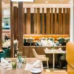 customized furniture for your restaurant