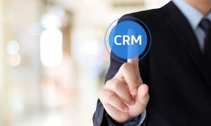 Integrate CRM With Gmail