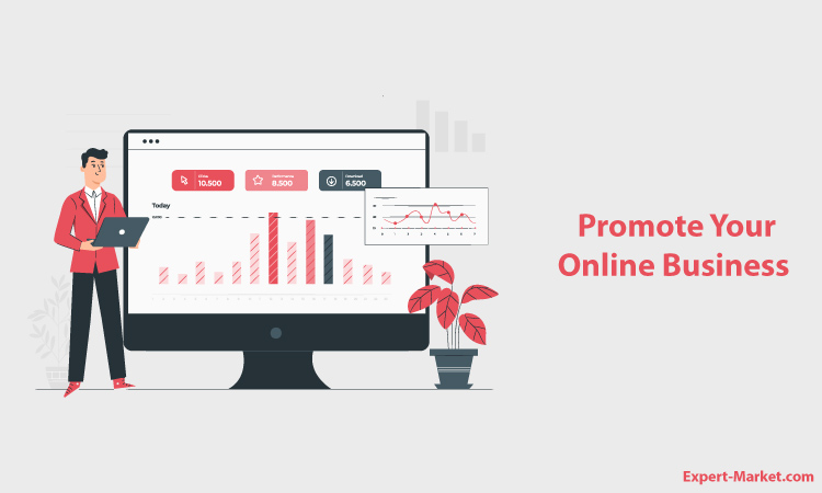 Promote Your Online Business