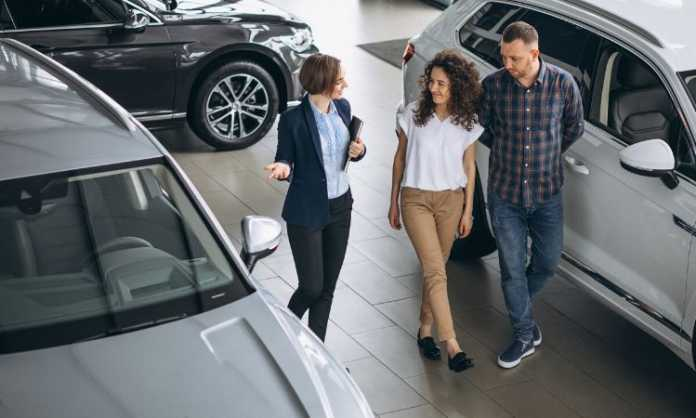 Get the Most Out of Any Car Dealership