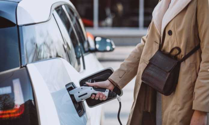 _Electric Vehicles
