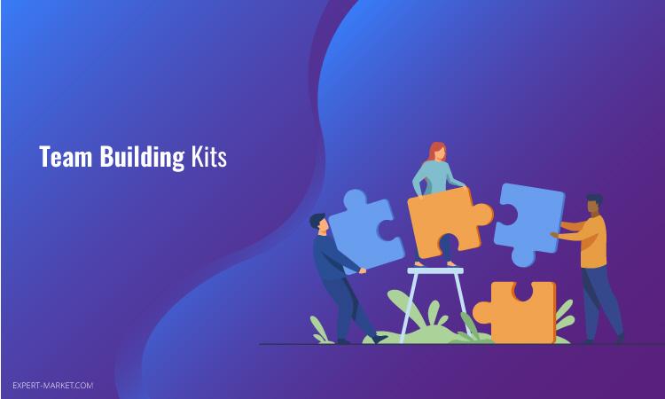 Team Building Kits