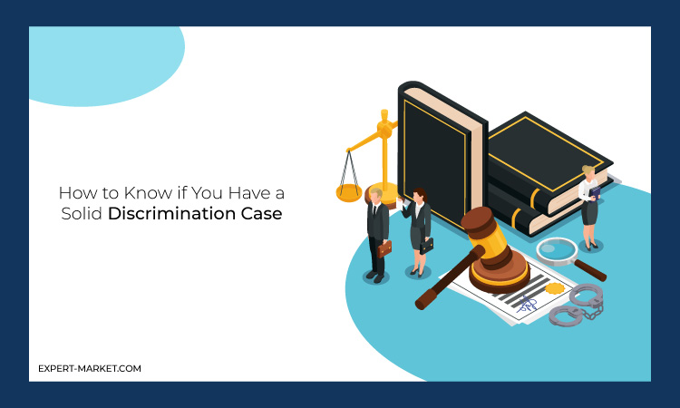Discrimination-Case