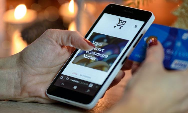 E-Commerce-Business